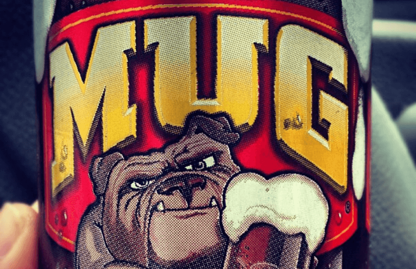 Does Mug Root Beer Have Alcohol Brand Informers