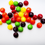 What are the Skittles Flavors?