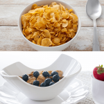 Corn Flakes vs Bran Flakes - What's the Difference?