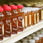 Where is Honey in the Grocery Store?
