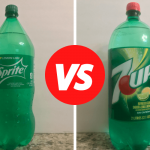 Sprite vs 7Up - What's the Difference?
