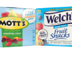Mott's vs Welch's Fruit Snacks - What's the Difference?