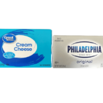 Great Value vs Philadelphia Cream Cheese - What's the Difference?