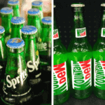 Sprite vs Mountain Dew - What's the Difference?