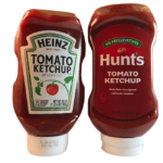 Heinz vs Hunt's Ketchup – What's the Difference?