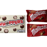 Whoppers vs Maltesers - What's the Difference?