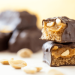 Top Candy Bars With Peanuts