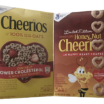 Cheerios vs Honey Nut Cheerios: What's the Difference?