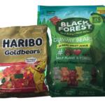Haribo vs Black Forest Gummy Bears – What Brand is Best?